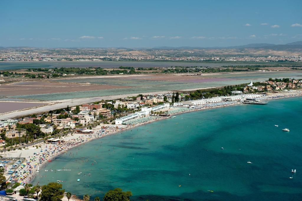 Best Price on Hotel Villa Sveva in Cagliari + Reviews! 9091cf2f66a