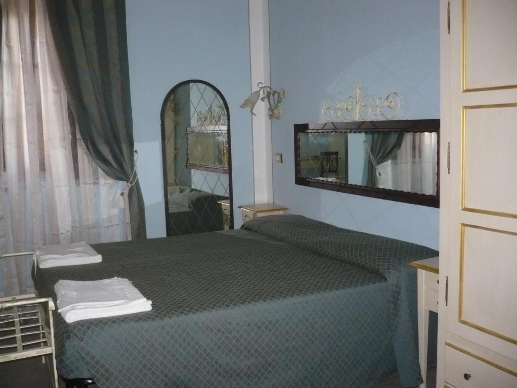 Double Room Country House Podere Lacaioli