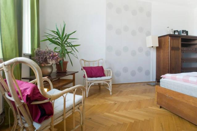 Apartment Heart Of Budapest
