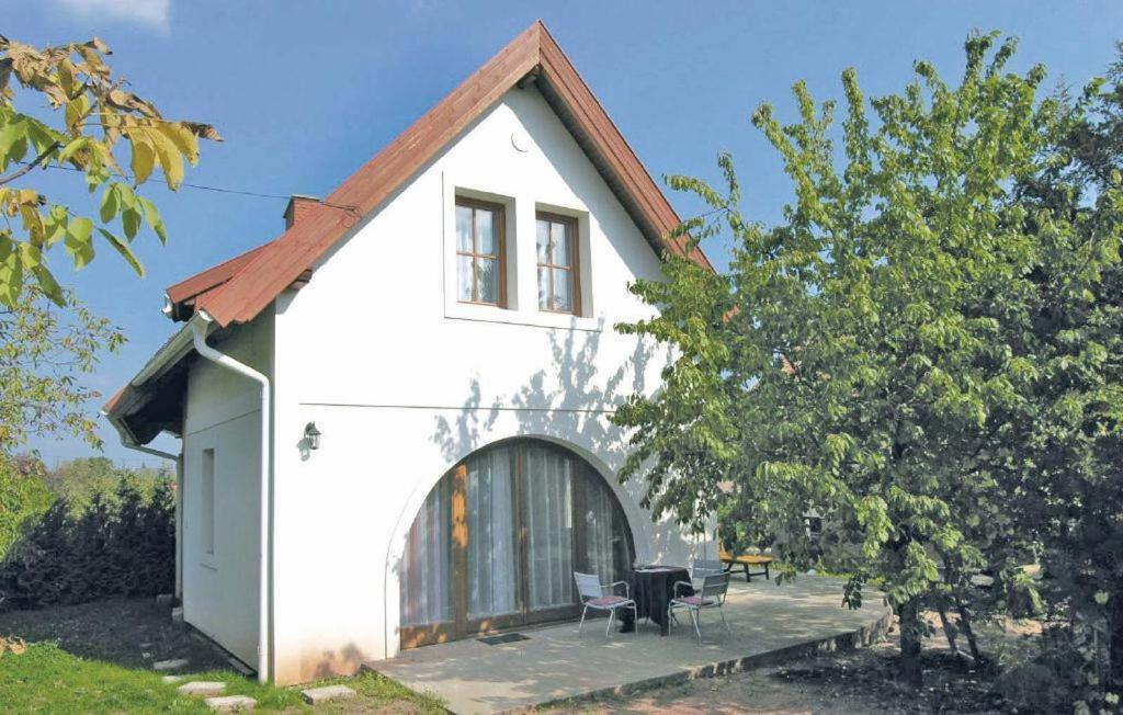 Holiday home Korsó U.-Balatonalmádi
