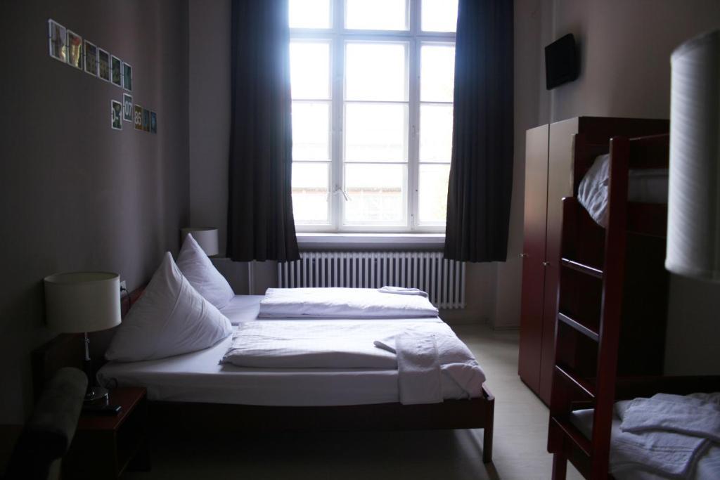 Plus Hotel Berlin Warschauer Platz