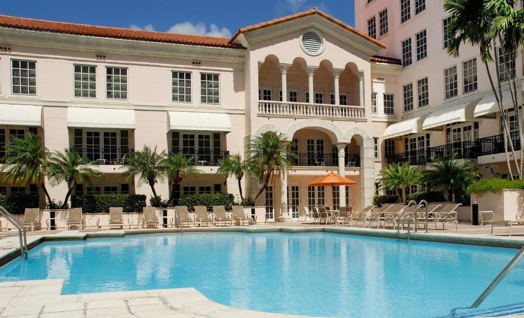 Hyatt Regency Coral Gables In Coral Gables Florida 12