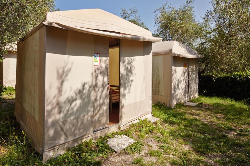 Etagenbett Camping : Das camping michelangelo in florenz buchen