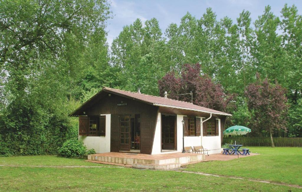 Holiday Home La Planquette