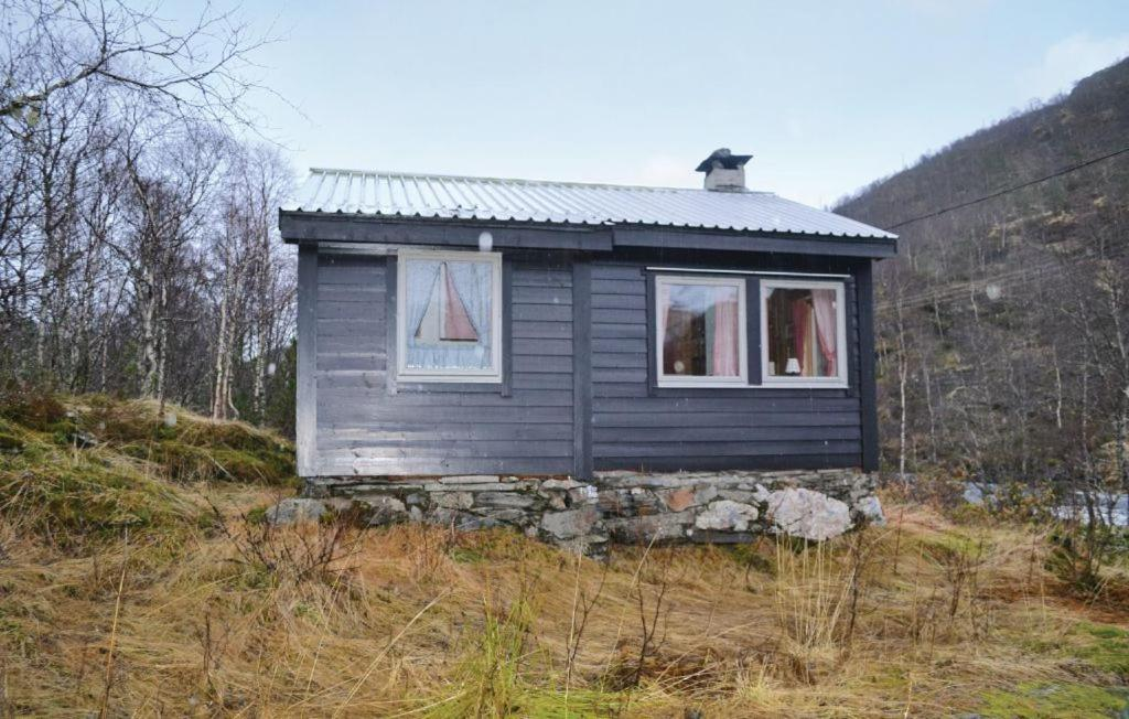Holiday home Tysse