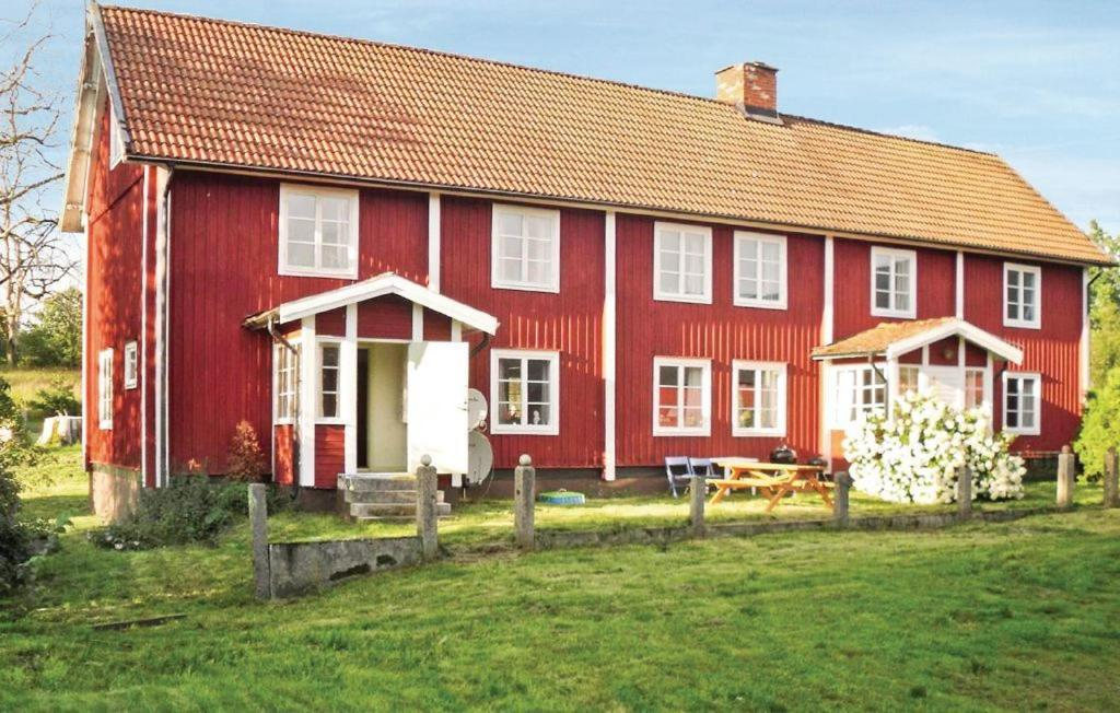 Holiday home Gussa, Svenstorp Osby