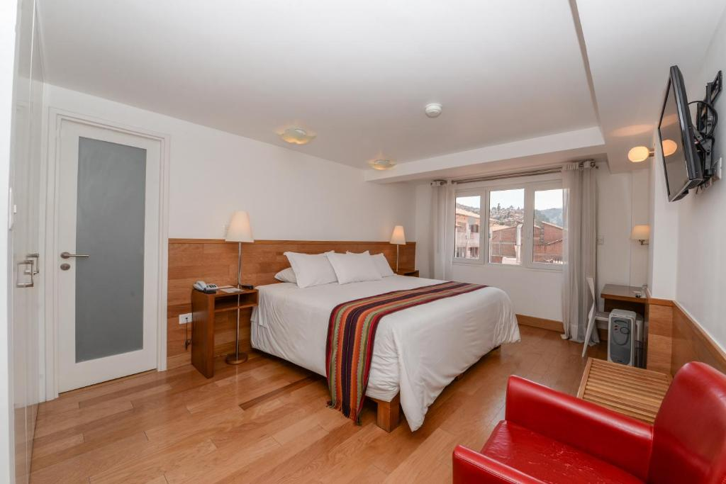 Superior Double Room - Guestroom