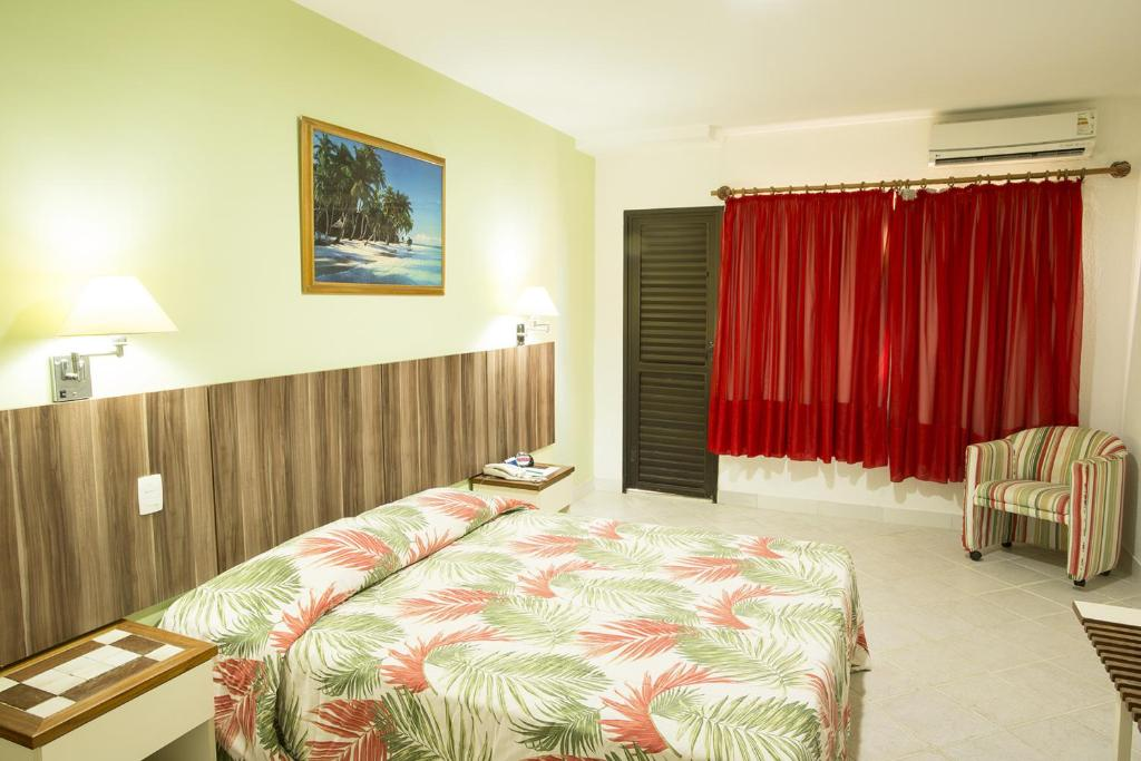 Standard Double or Twin Room - Guestroom Sol Bahia Hotel