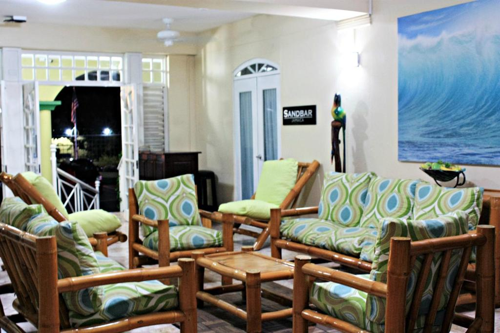 Lobi Private Two Bedroom Condo A31 Sandcastle Resorts