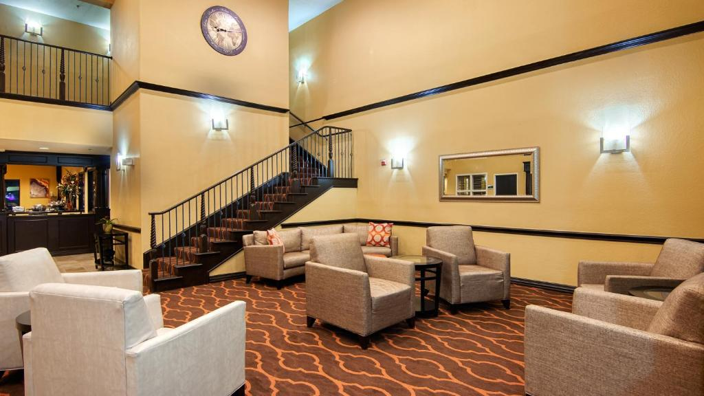 Book Now Best Western Plus Dfw Airport Suites Irving United States Rooms