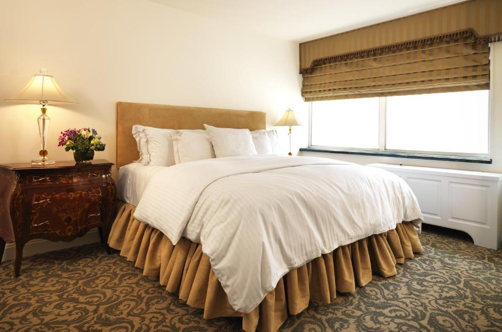 The Kimberly Hotel Suites In New York Ny Room Deals Photos