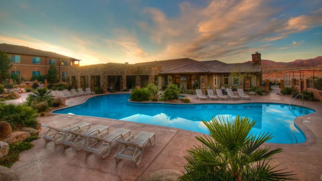 Coral Springs Resort In Washington Utah 12 Photos 42 Reviews Park Sleep