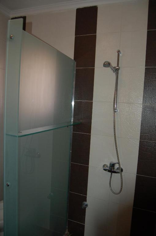 Studio - Shower Red Sea View Apartments