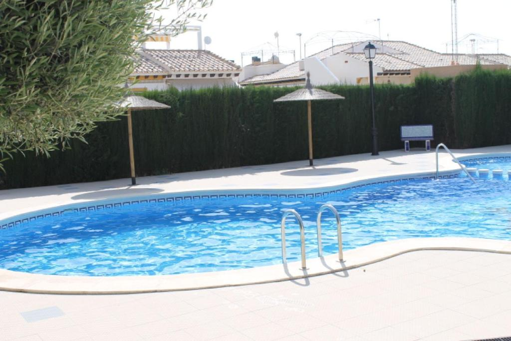 Three-Bedroom Apartment - Swimming pool Playa Golf Villas
