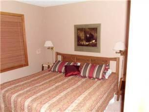 Appartamento con 2 Camere da Letto - Camera Gold Creek #310
