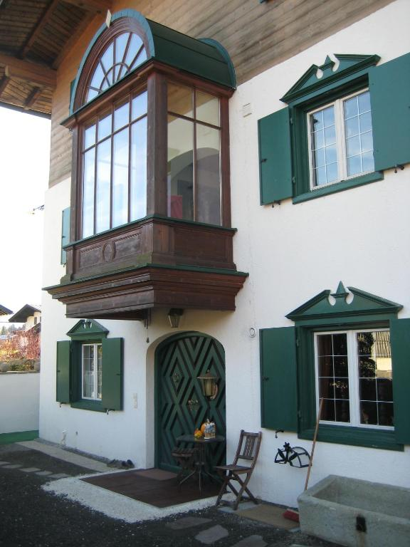 Apartment Haus Ehrensperger