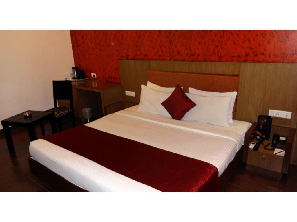 Vista rooms at trichy