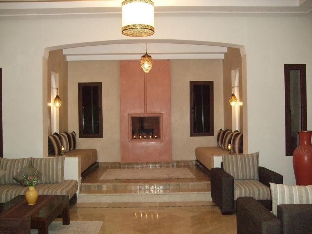 Three-Bedroom Villa (6-8 Adults)