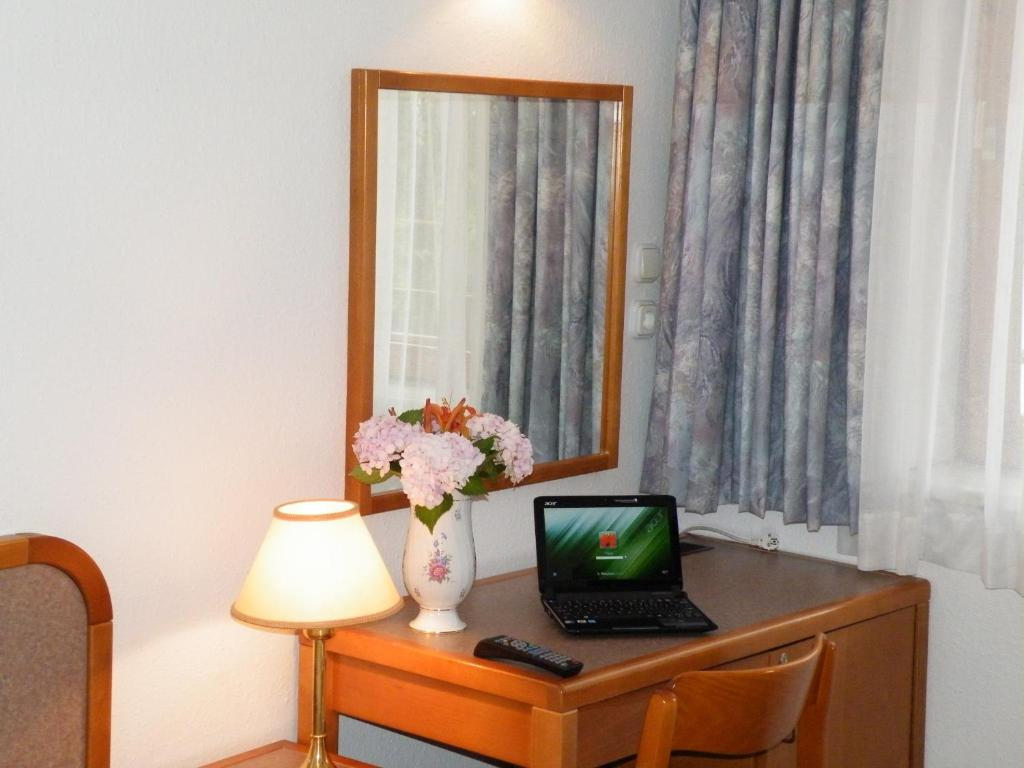 Single Room Apartment Pension Rideg Heviz