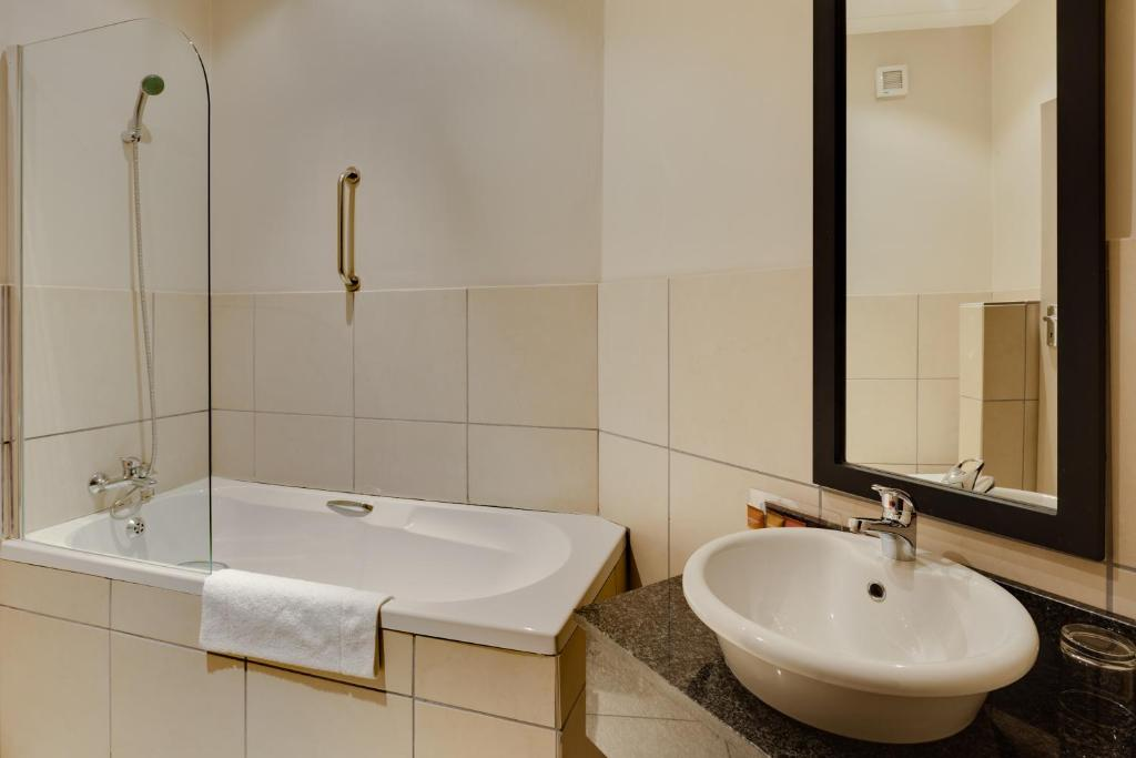 See all 6 photos Protea Hotel Oasis