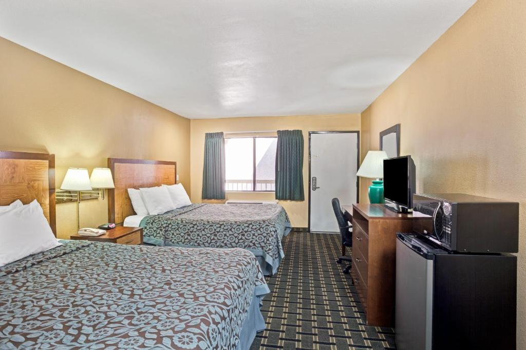 Book Now Days Inn Whittier (Whittier, United States). Rooms Available for all budgets. Accessible rates plus free Wi-Fi and parking make the Days Inn Whittier a preferred hotel among our guests in this Gateway City south of LA. There are 54 rooms some non-smokin