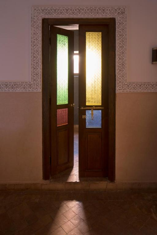 Standard Double Room Riad-Assala