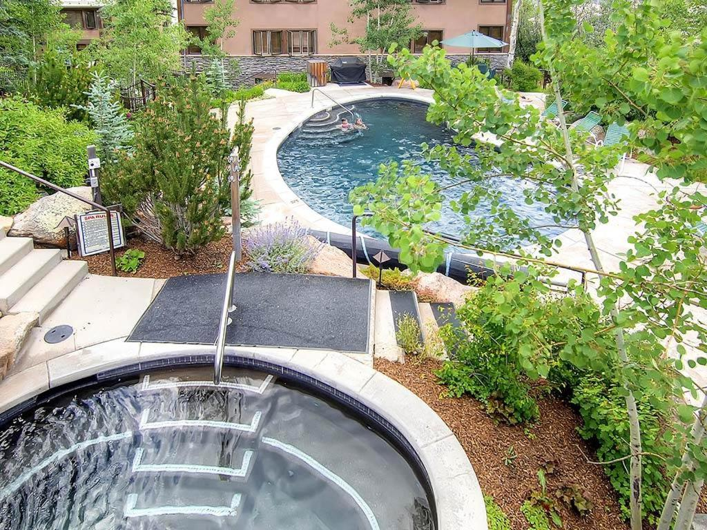 Piscina Aspenwood - L2