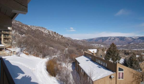 Snowmass Mountain J5