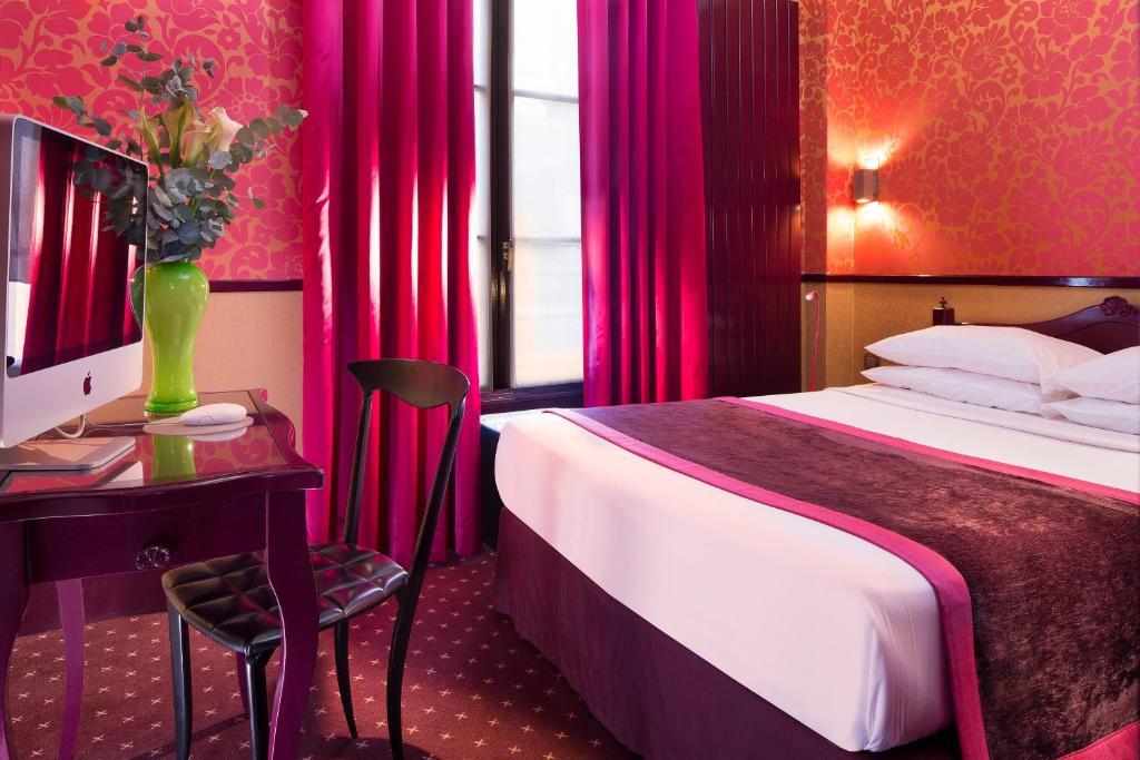 general 28 of 49 - Violet Hotel Design