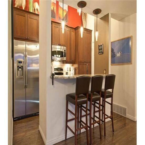 Three-Bedroom Apartment Double Jack By Wyndham Vacation Rentals