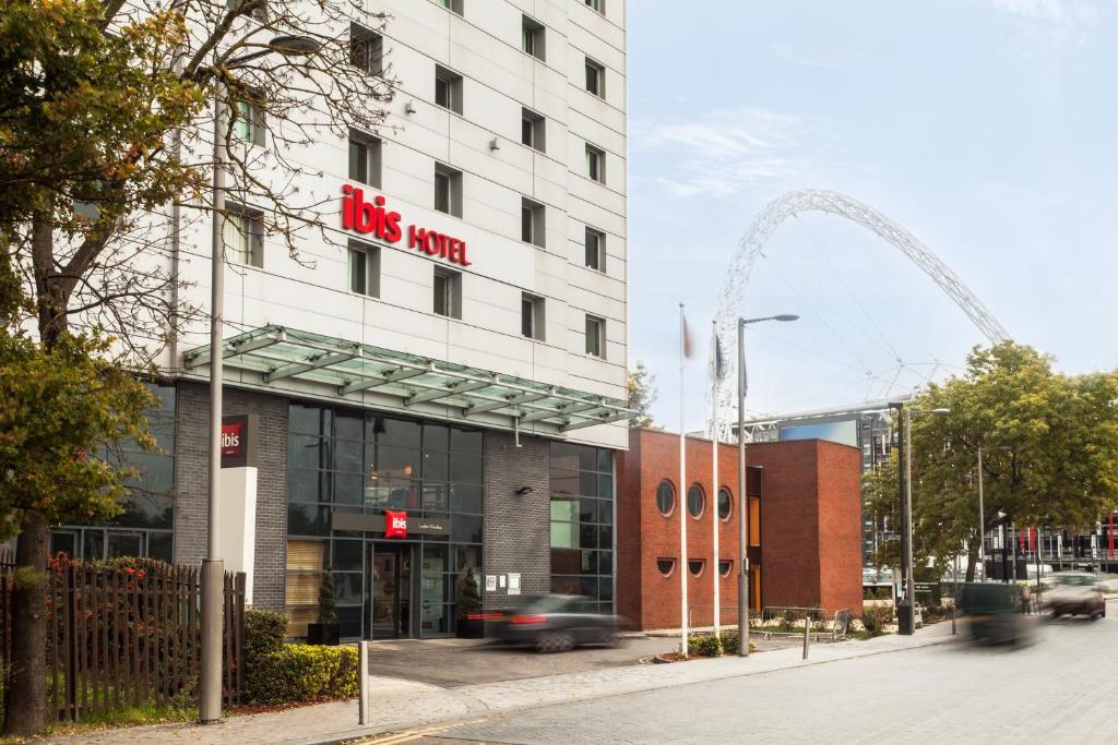 Ibis Hotel Wembley