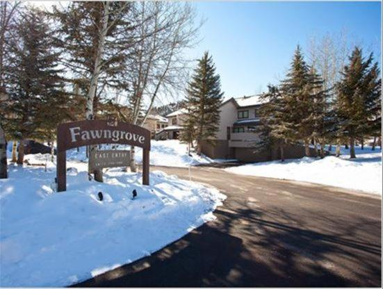 Fawngrove By Wyndham Vacation Rentals