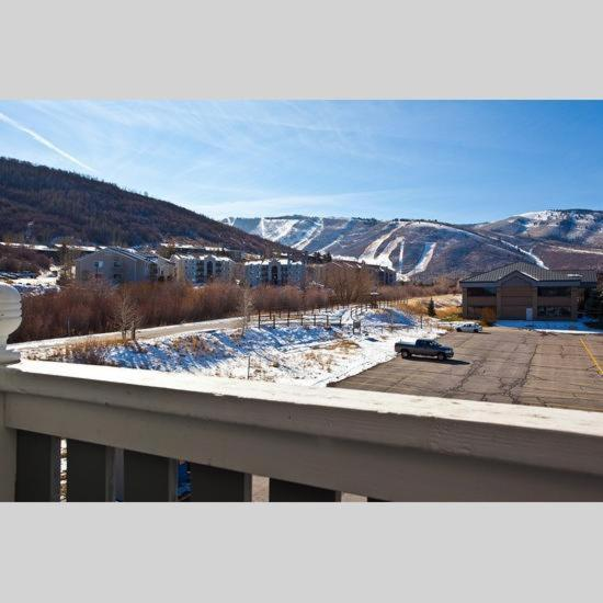 Balcony/terrace Suncreek By Wyndham Vacation Rentals