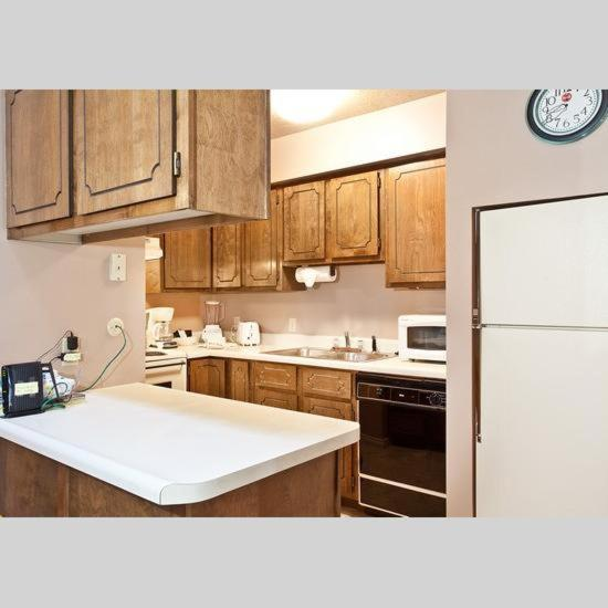 Two-Bedroom Apartment Suncreek By Wyndham Vacation Rentals