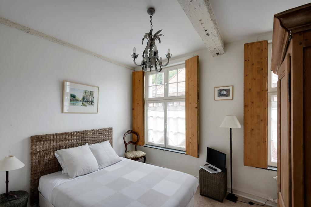 Small Double Room B&B Brughia Chambre D'hotes
