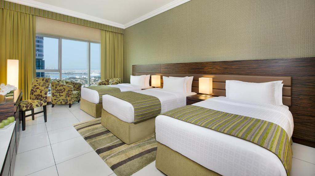 Atana Hotel Al Thanyah First Online Booking Viamichelin