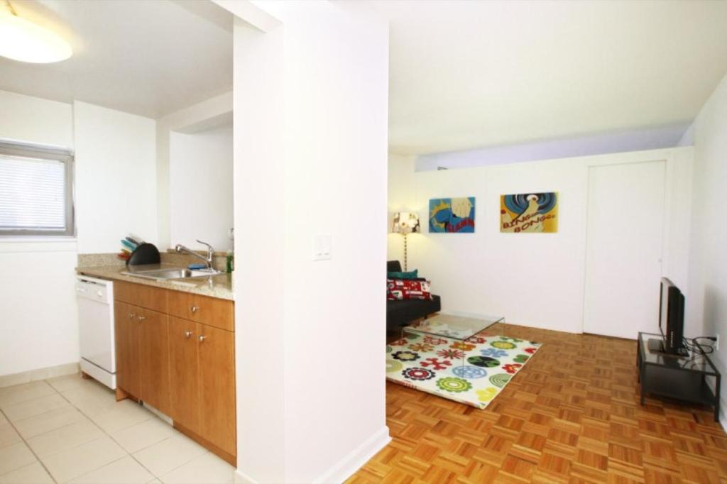 Appartamento - Camera Great Central Time Square Apartment