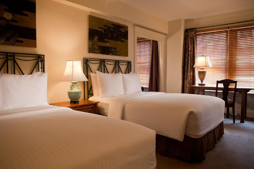 Book Now Hotel Lombardy (Washington, United States). Rooms Available for all budgets. Located on world-famous Pennsylvania Avenue 400 metres from the Foggy Bottom-GWU Metro station Hotel Lombardy offers gourmet on-site dining and rooms with original artwork and