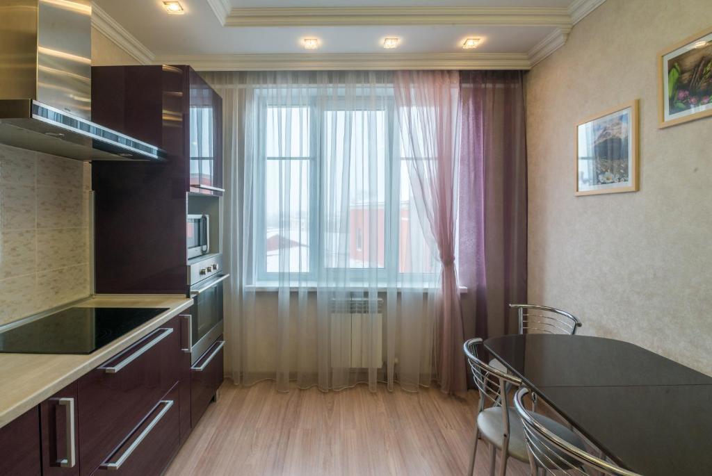 See all 6 photos Apartment u Kremlya Lux