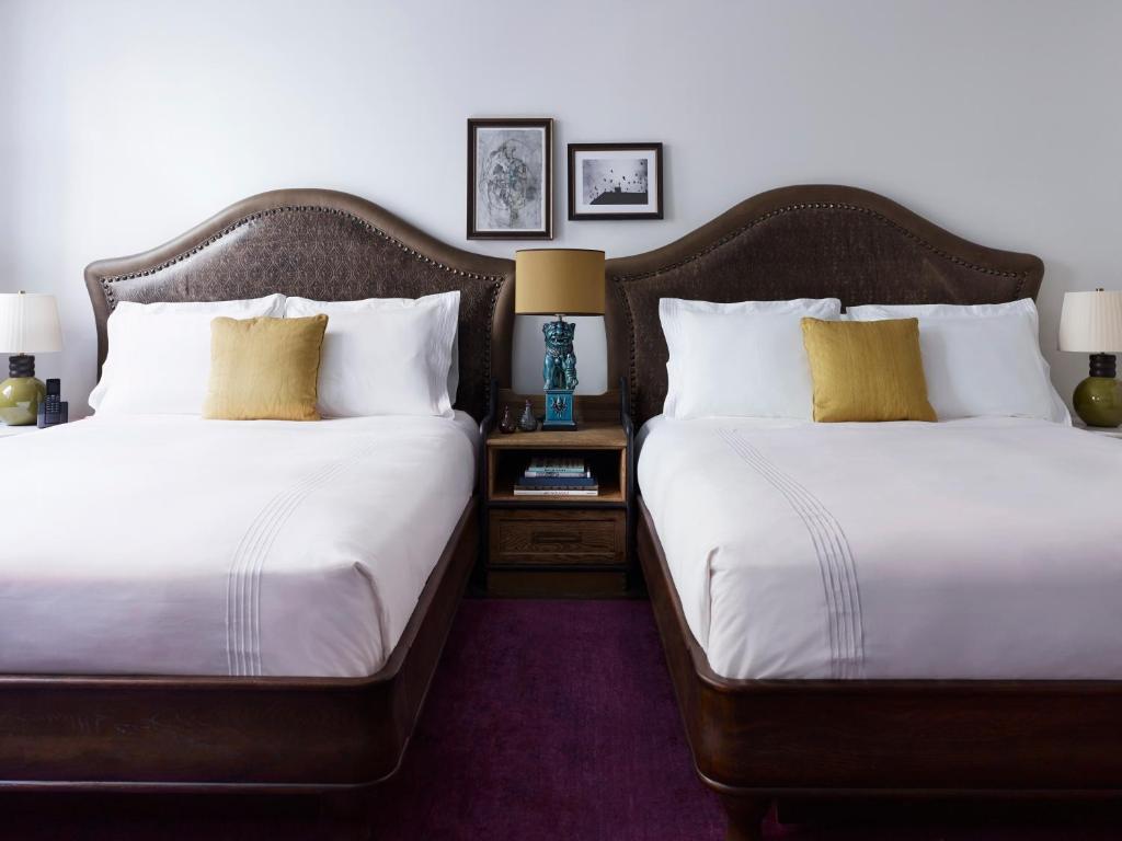THE BEEKMAN A THOMPSON HOTEL - New York NY 5 Beekman 10038