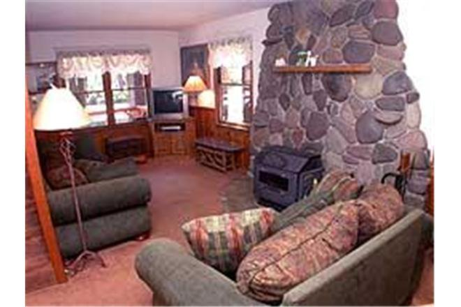 See all 6 photos 2921 Freel Peak Holiday Home