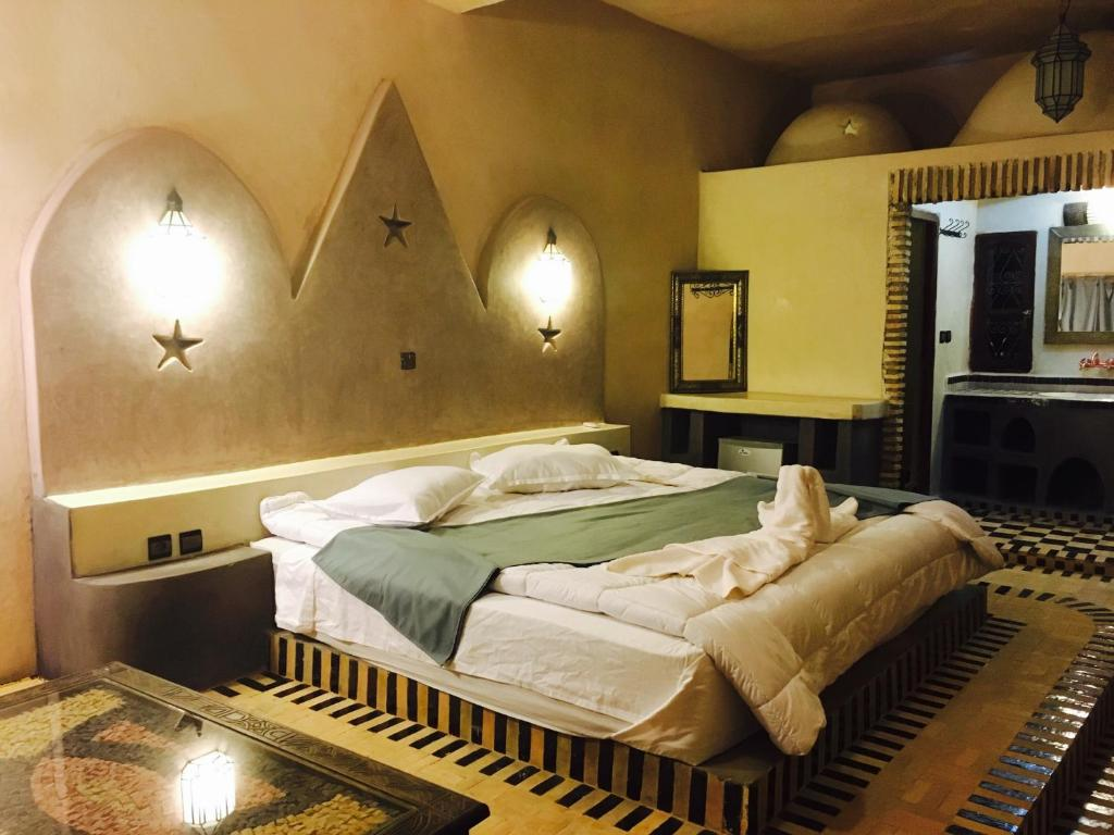 Double Room - Guestroom Nomad Palace
