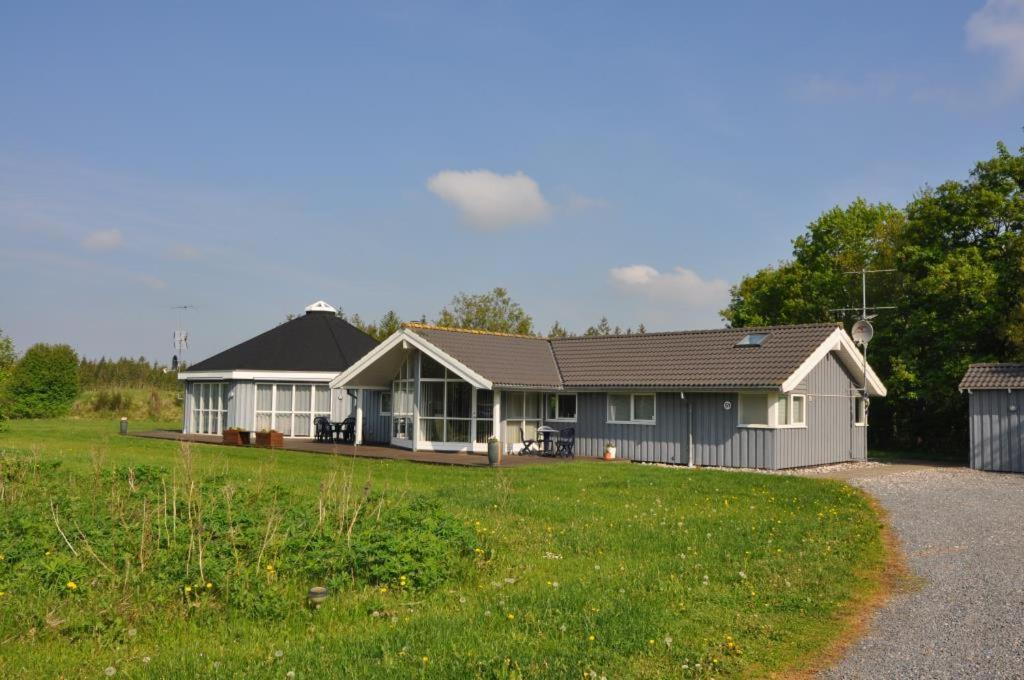 Holiday home Knudehus 51 Rasted