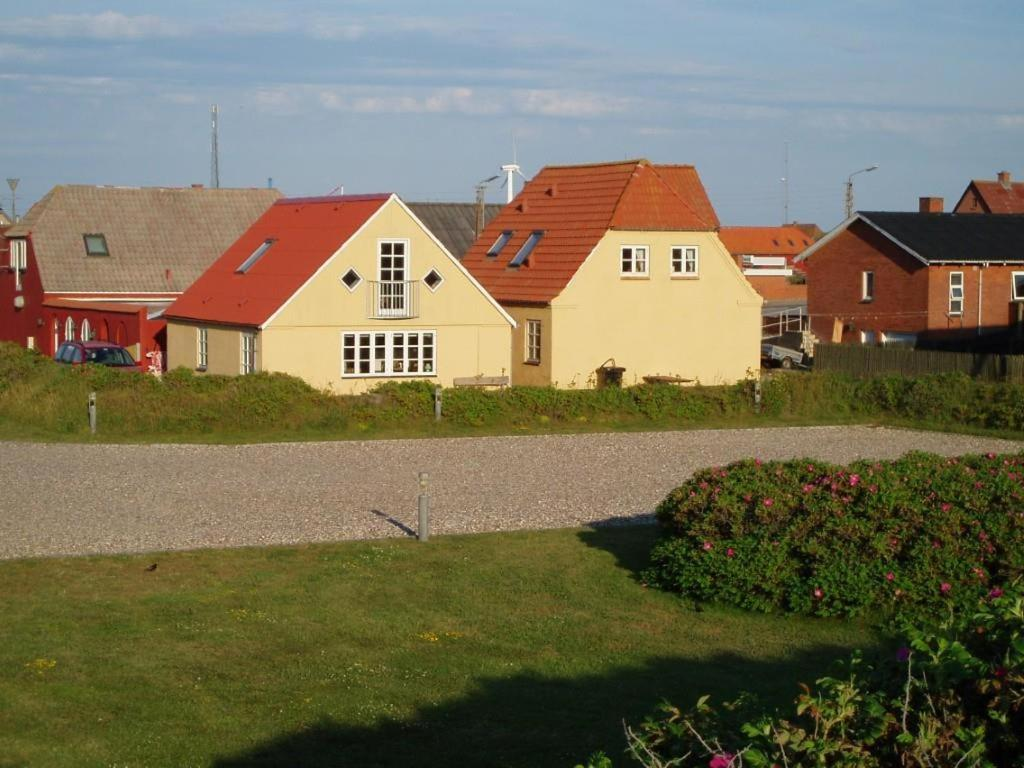 Holiday home Kirkevej 2 1. sal
