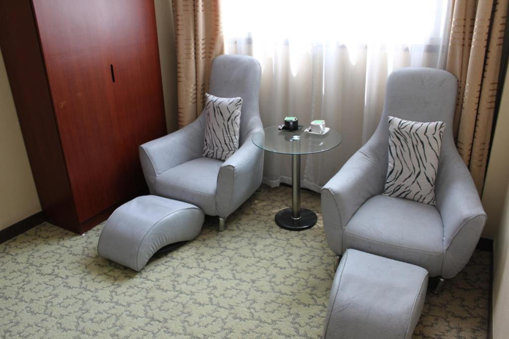 Mainland Chinese Citizens-Double Room C Pod Inn Wulin Square Centre Branch