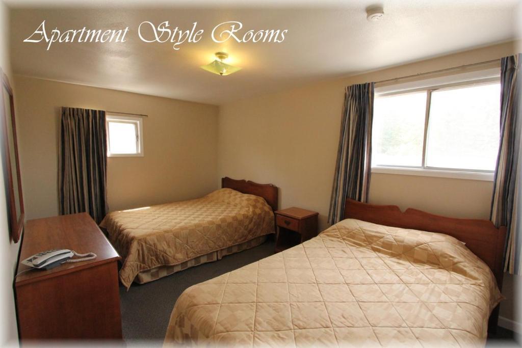 Cobourg Room Rentals