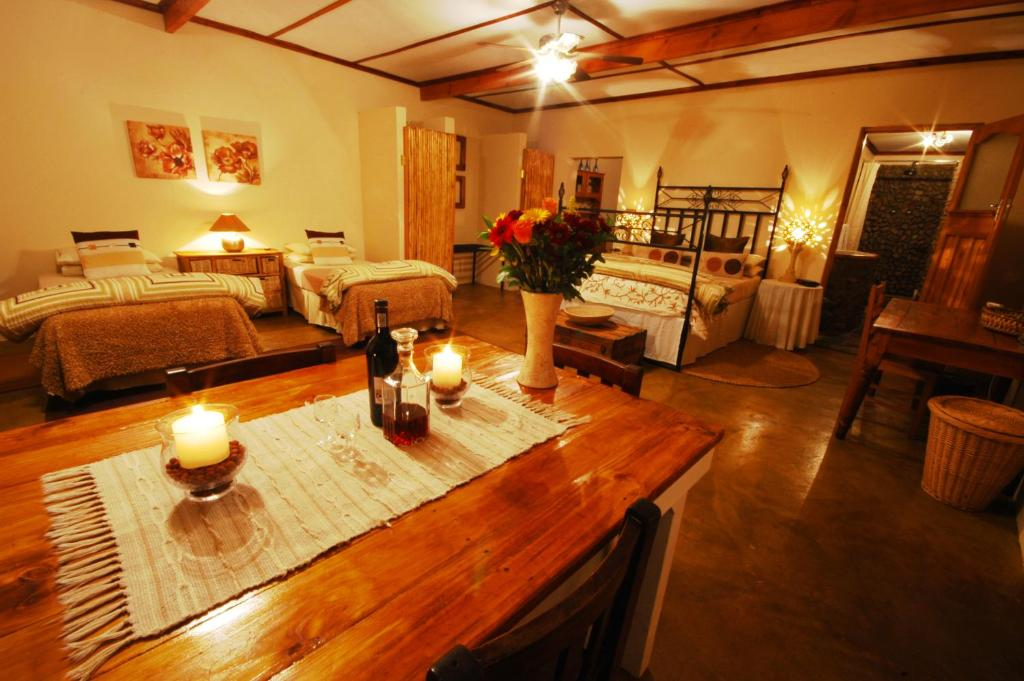 Porcupine Cottage - 家庭單位 格林豪泰旅客小屋酒店 (The Green Tree Guest Cottages)
