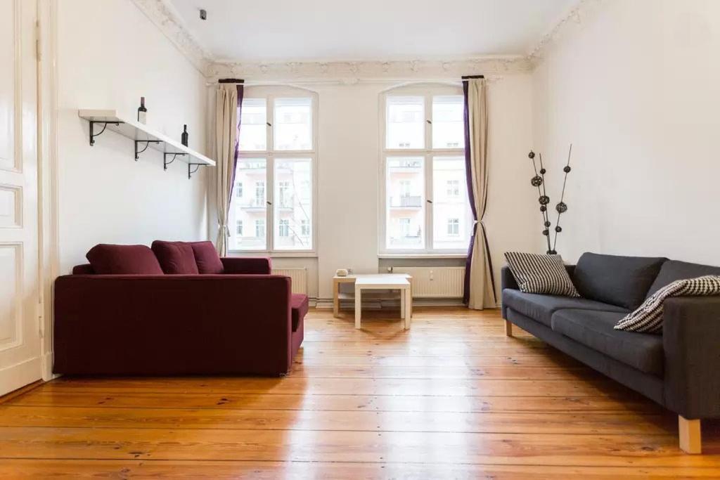 Side By Side Kühlschrank Roller : Das apartment heinrich roller str. in berlin buchen