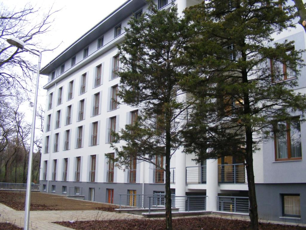 OEC West Hostel - Hotel in Debrecen (Hungary) c264dc3e64