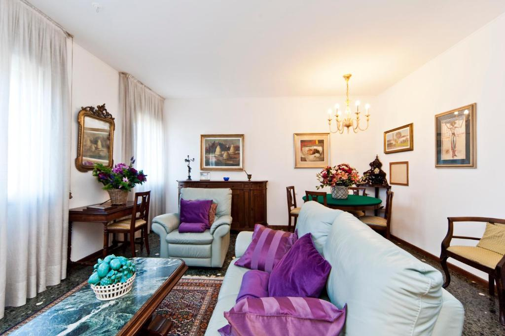 Apartment Ca'Teresa